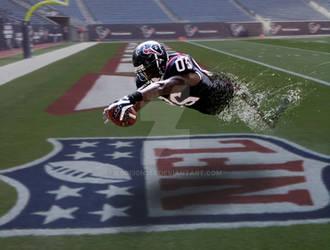 Texans Touchdown