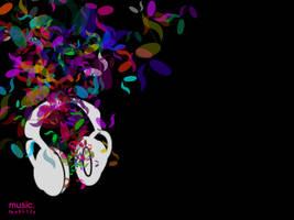 music. by c00130n355