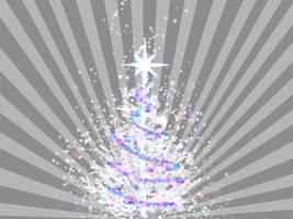 christmas tree 2 by c00130n355
