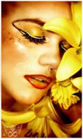 Lemoned Petals by gogirlanime