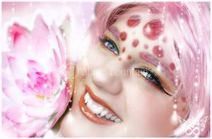 Happy Petals by gogirlanime