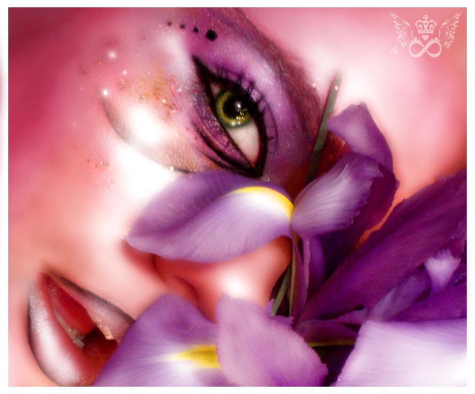 Precious Petals by gogirlanime
