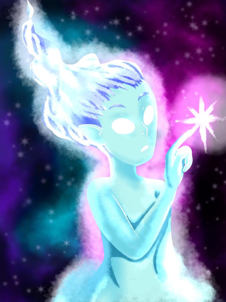 Star Spirit by W3-R-W4FFL32