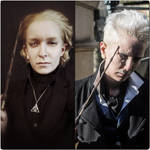 [GRINDELWALD] What he became... by BeckyOMalet92
