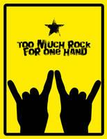 Rock by aubertino