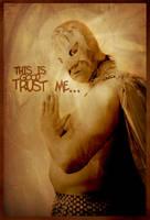 Trust me... by aubertino
