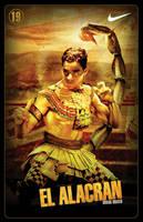 Nike Aztec Lottery Card 2 by aubertino