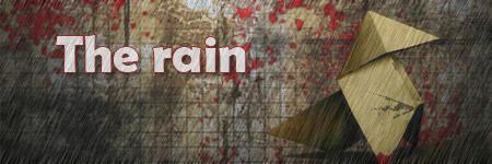 The heavy rain signature by Pahasusi
