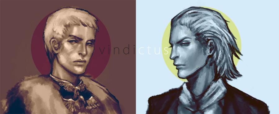 vindictus by rondeau