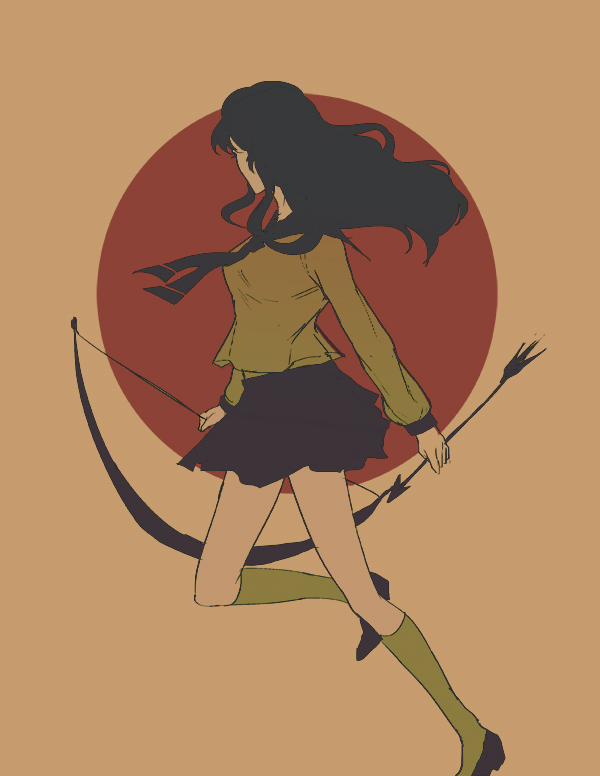 kagome by rondeau