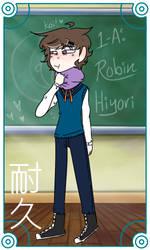 Robin Hiyori    TH