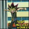 Yugi... by SkyreGabbro