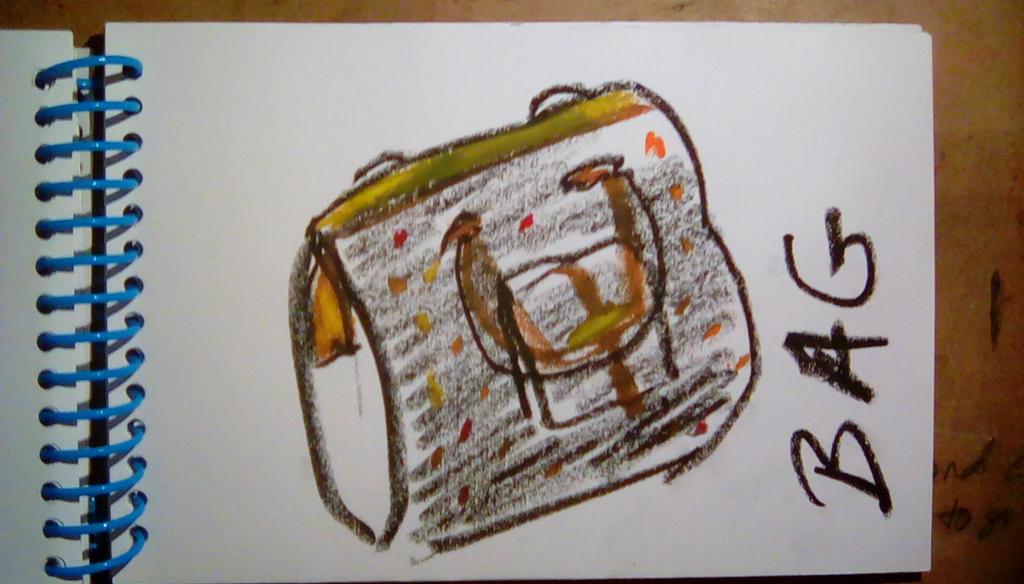 bag by mrussellward