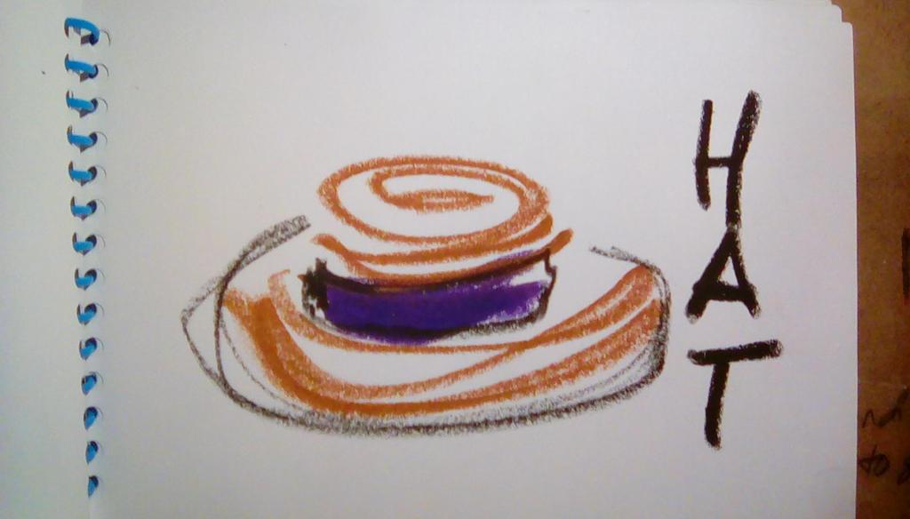 hat by mrussellward