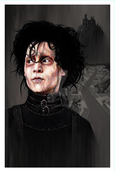 Edward by steen182