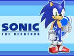 Sonic-Wallpaper