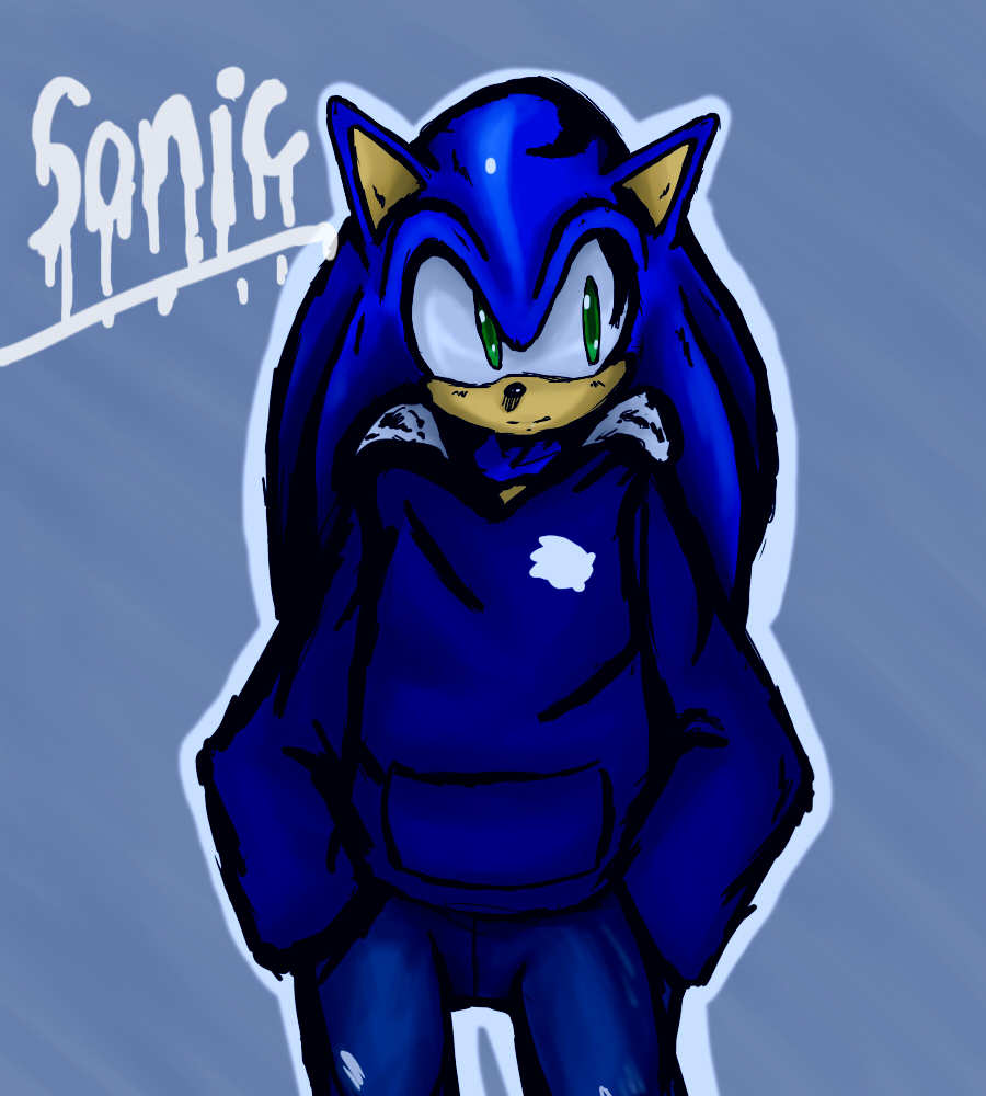 Sonic Gear By Ss2sonic On Deviantart