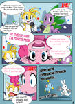 The Race is On: Pg 2