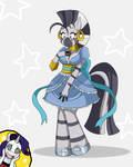 Zecora's Dress