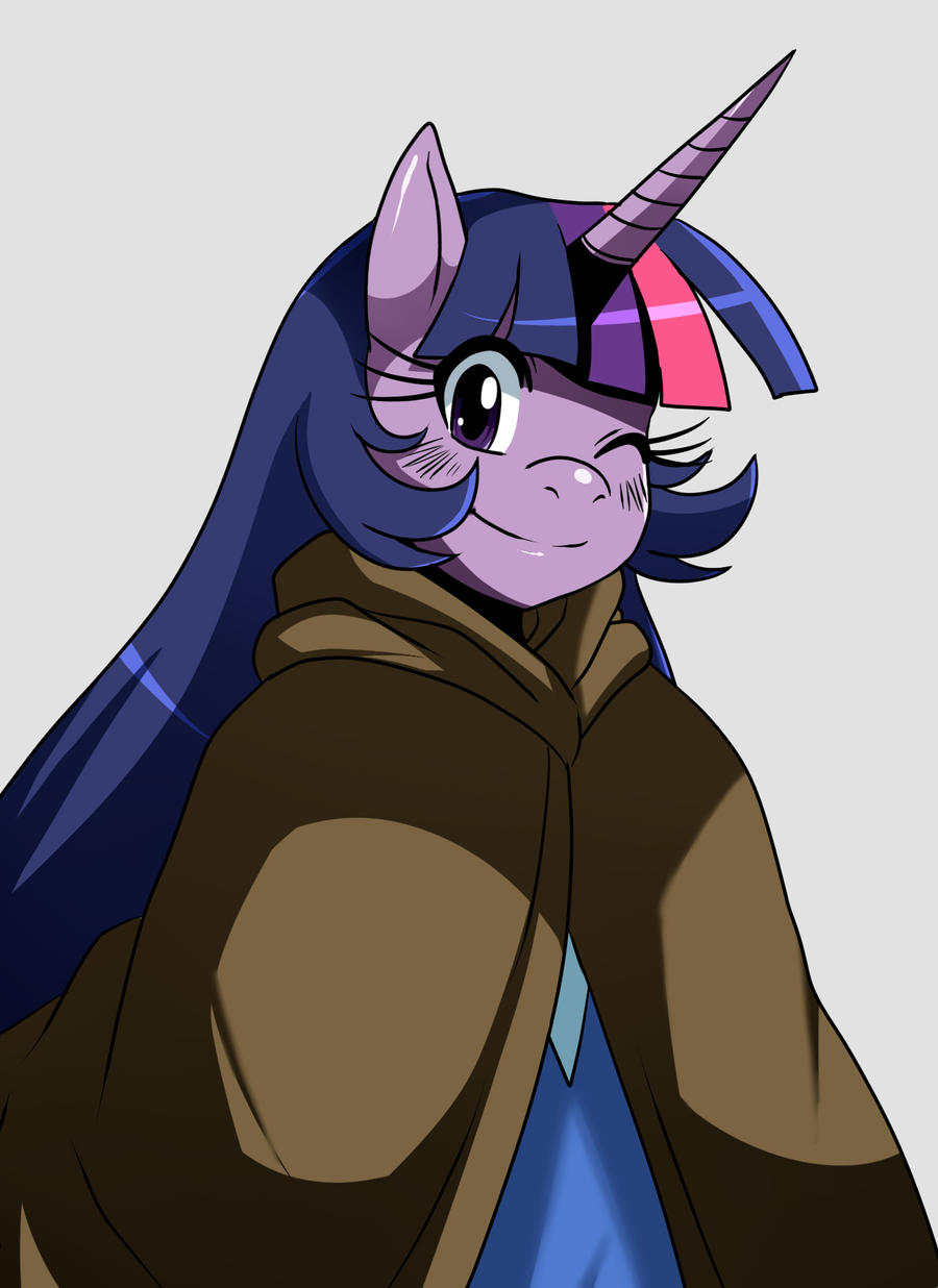 Time Skip MLP: Twilight Sparkle by ss2sonic on DeviantArt
