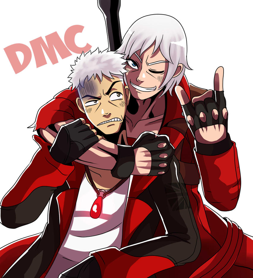 DMC by ss2sonic