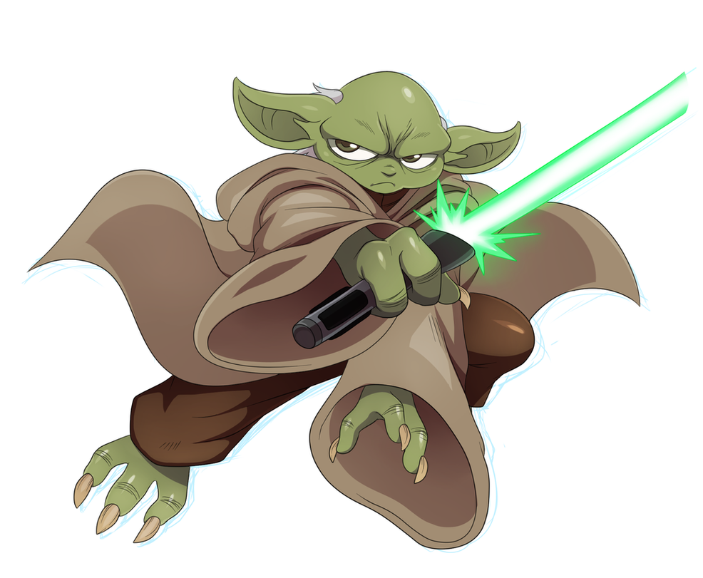Yoda Coffee Quotes Isaac Carbon