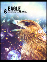 Eagle by aguilaz