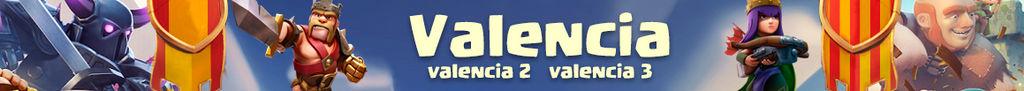 Valencia COC Clan
