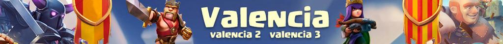 Valencia COC Clan v2