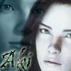 Aki by reven94