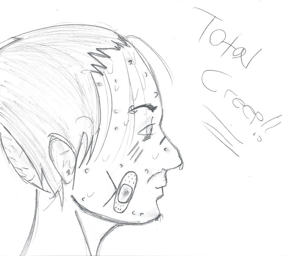 Total creep by AmateurOwl