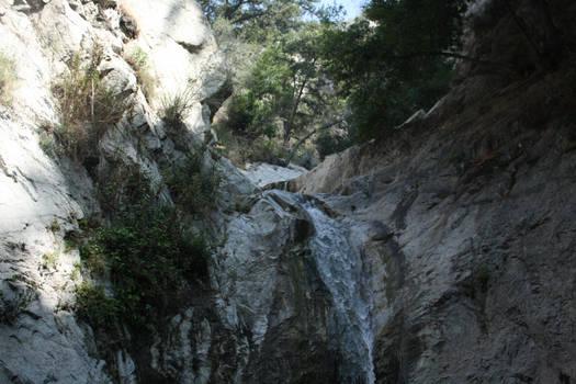 Waterfall Part 2