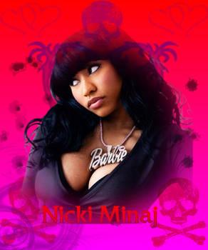 Nicki Minaj Of Young Money