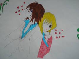 Love Draw!