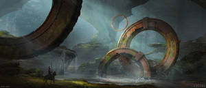 Ascend: Mysterious Ruins