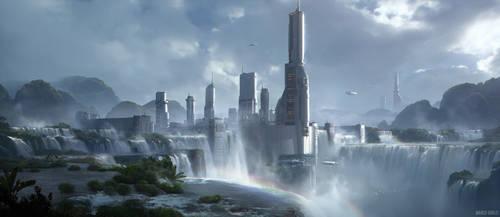Waters Edge Colony