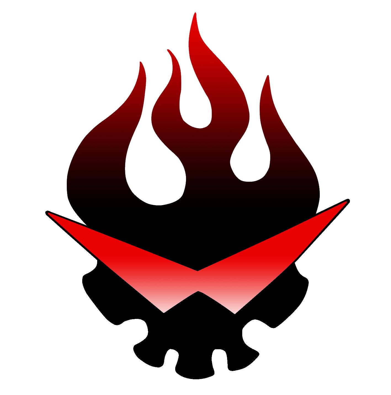 Gurren Dan Logo by dannyel on DeviantArt