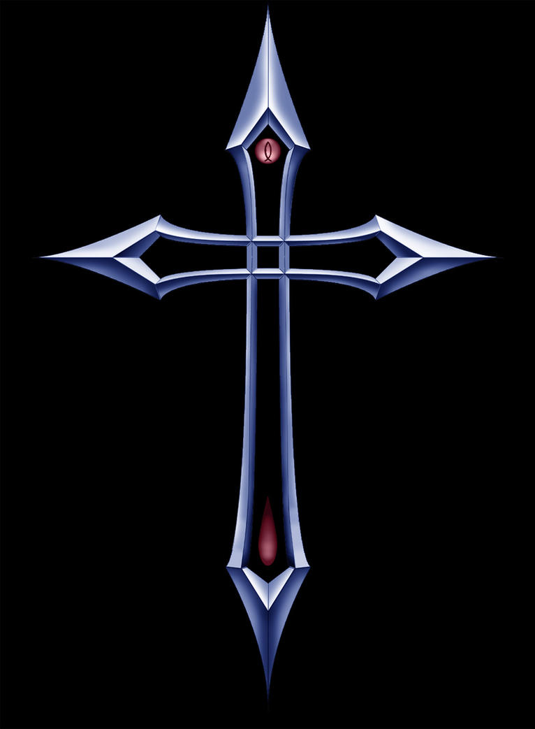 Cool cross by toast sama on deviantart cool cross by toast sama voltagebd Image collections