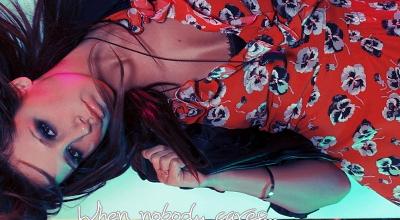Ashley Tisdale Blend 3 by TheRedJohn