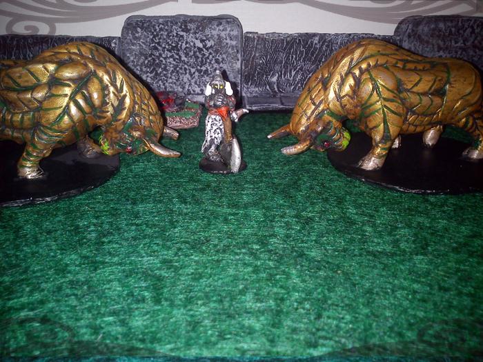 Atak Gorgon