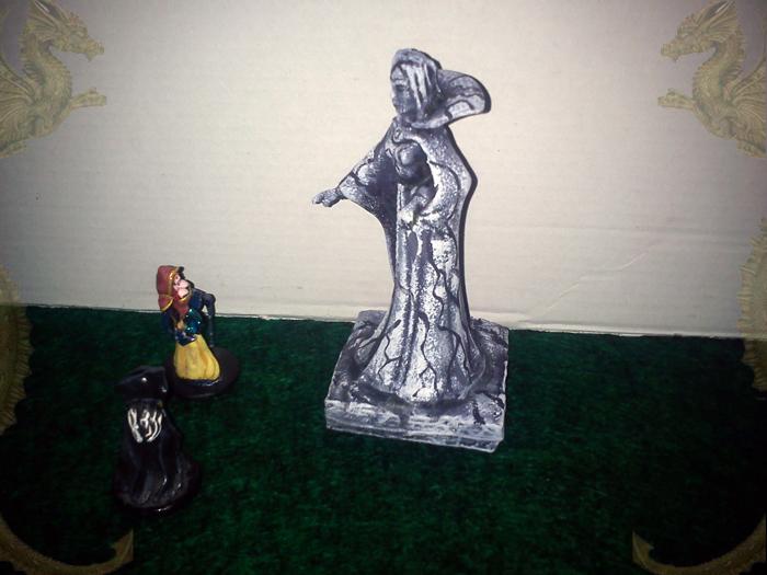 Posąg 1