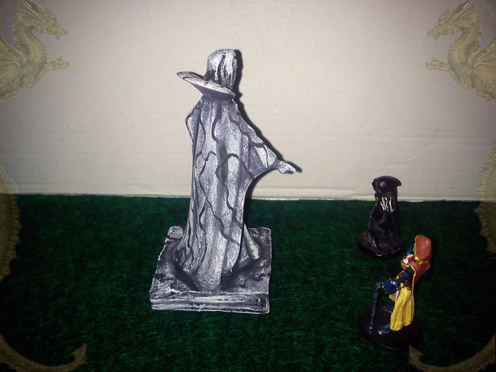 Posąg 3