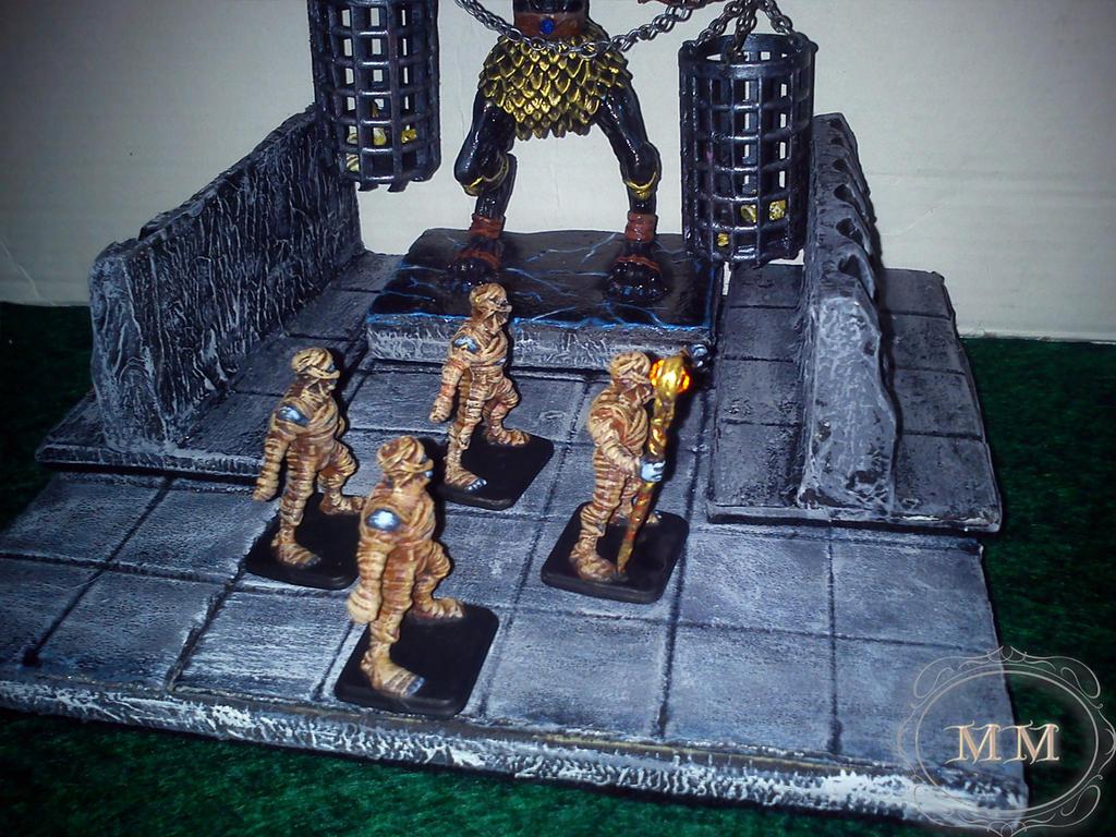 Tera mumie z lewej xD