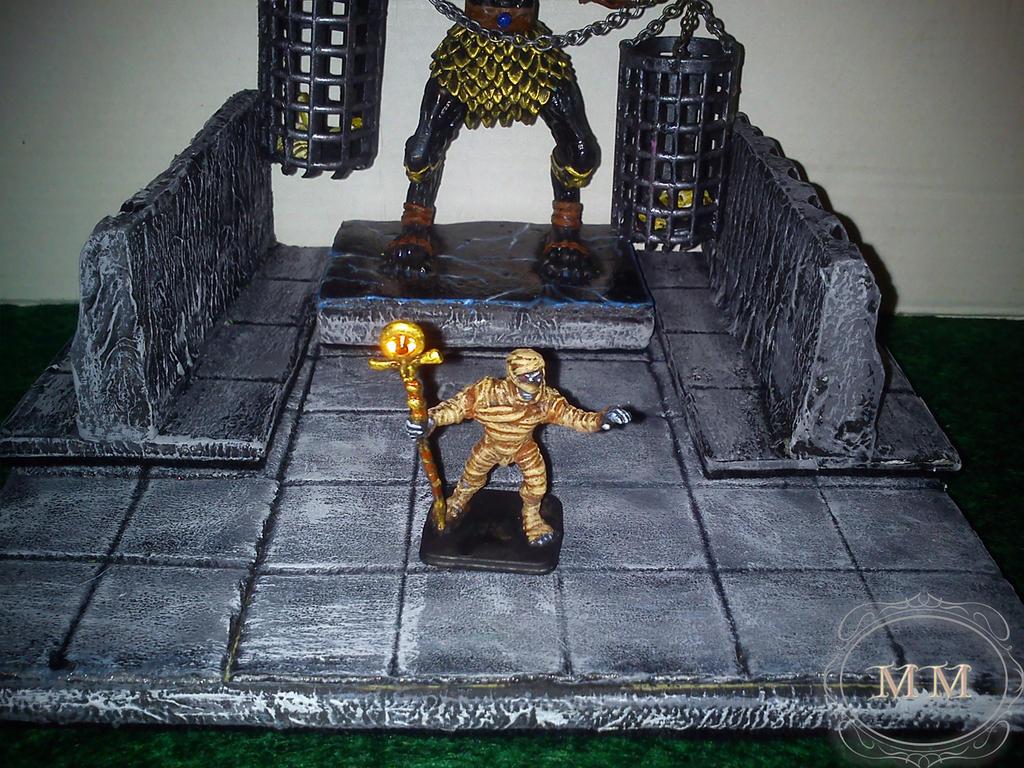 Lord mumijny