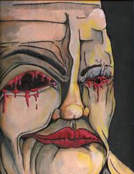 razor eater 1 by TheSleepingGod