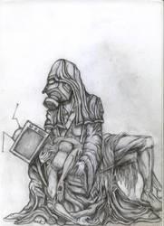 sketch by TheSleepingGod