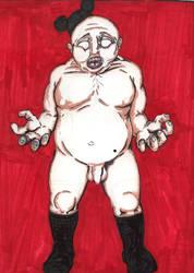 chubby boy by TheSleepingGod