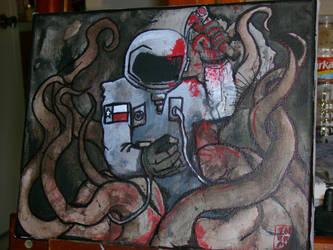 spaceboy by TheSleepingGod