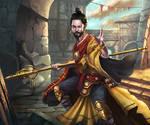 Master Weyan