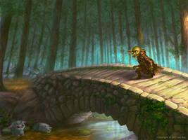Gorp the Goblin novel series 1 by Montjart
